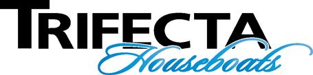 Trifecta Houseboats